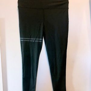Pants - Capri Leggings